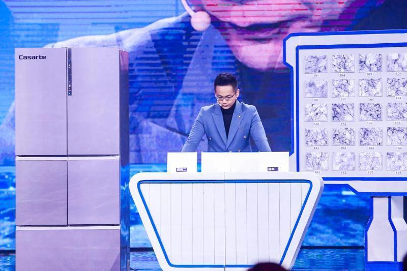 """冰箱市场迎来消费升级 海尔以高科技""""挑战不可能""""-焦点中国网"""
