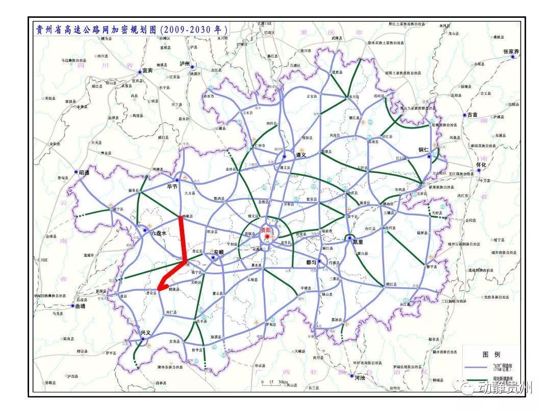 永金高速公路地图全图