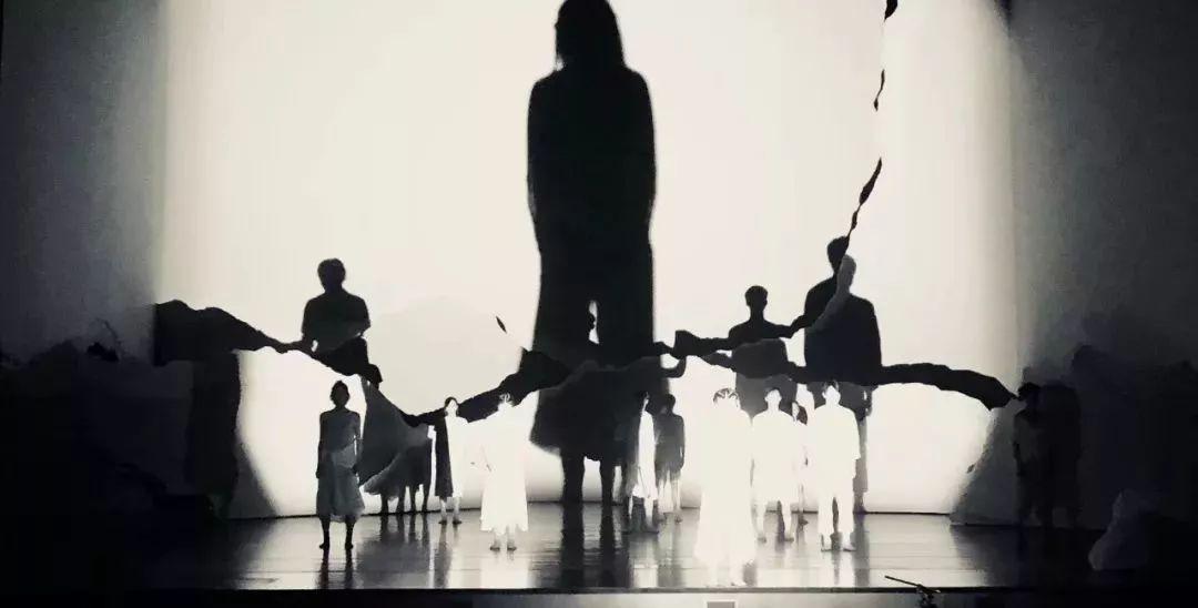 """北京当代芭蕾舞团十周年""""当代全新芭蕾荟萃"""",精品视dnf元素白兔子图片"""