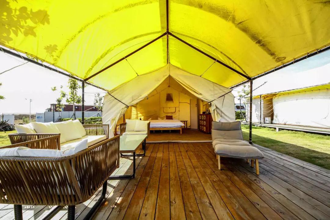 房车度假营地