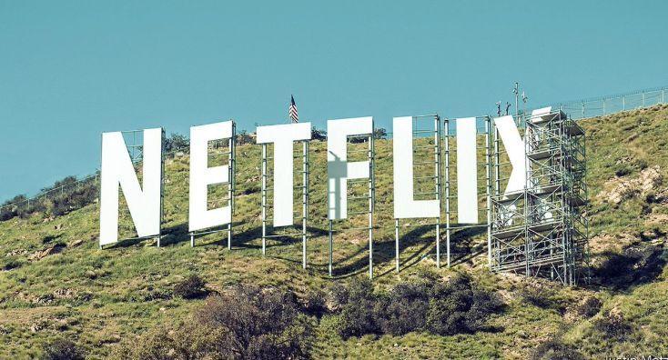 Netflix大溃败:放弃算法崇拜,向好莱坞低头