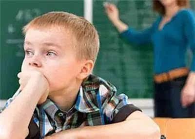 「解决」孩子注意力不集中