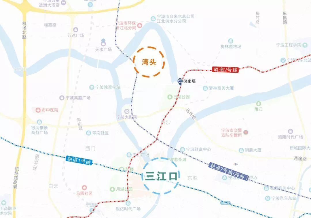 环江四桥规划图