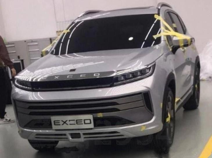 奇瑞中高端品牌星途布局三款车型涵盖紧凑级SUV轿车_广东快乐十分