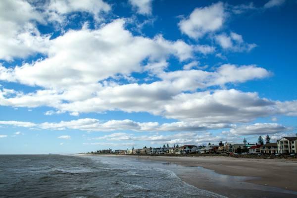 v海滩海滩方向:悉尼曼利地点设在悉尼港的东北房子,它的码头位于内攻略神武正文图片