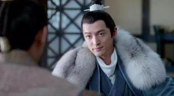 文化 正文  演员刘奕君说在《琅琊榜》和胡歌的有一场戏,胡歌扮演的梅