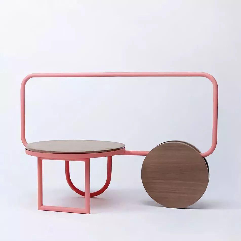 揭晓| 2018红点设计概念奖——家具类获奖作品图片