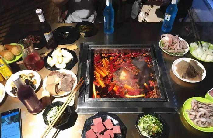 人均50元左右,重庆这些自助火锅让你敞开肚皮吃回本!赶快约起!