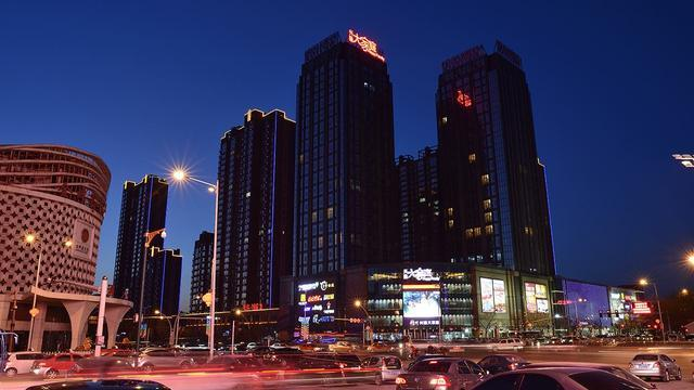 大连市区人口有多少_沈阳是特大城市,城区人口超过500万,大连和哈尔滨也成功