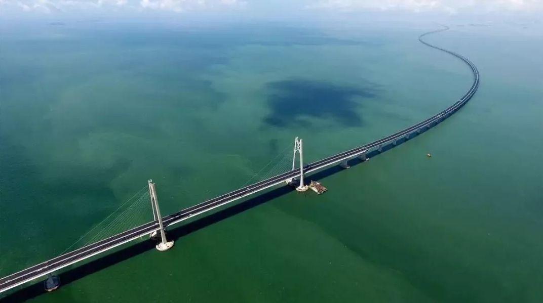 最后召集 港珠澳大桥 香港澳门2天游 12月4日火热组团中
