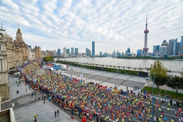 2018年国内已举办1072场马拉松类比赛参加人次530万