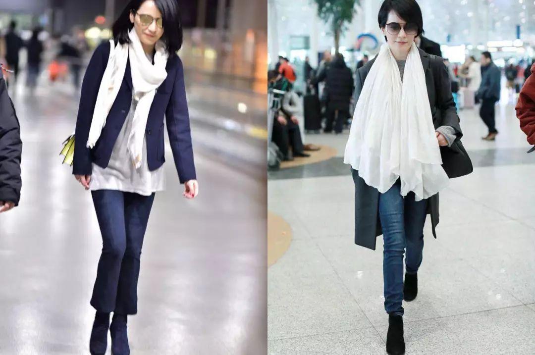 把围巾做的更加时尚、精美