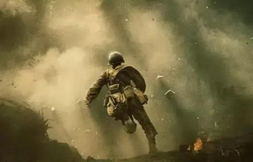 二战中最惨烈的一仗,日军被歼灭十万人,双方总司令都战死