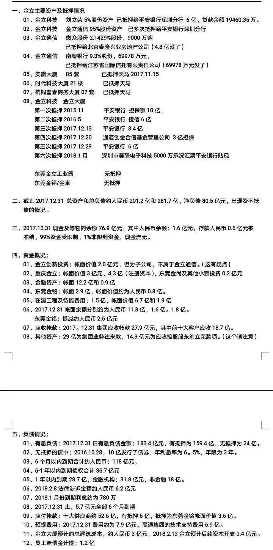 """""""商界棋王""""人设崩了!金立董事长承认赌博  移动互联  第4张"""