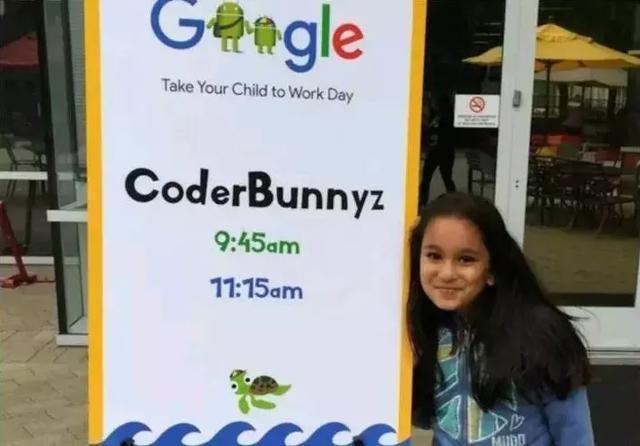 10岁的天才少女兼CEO,她的人生才是赢在起跑线上!-華夏娛樂360