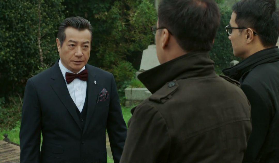 剧情精彩 演技在线 TVB台庆剧《兄弟》你确定不追?