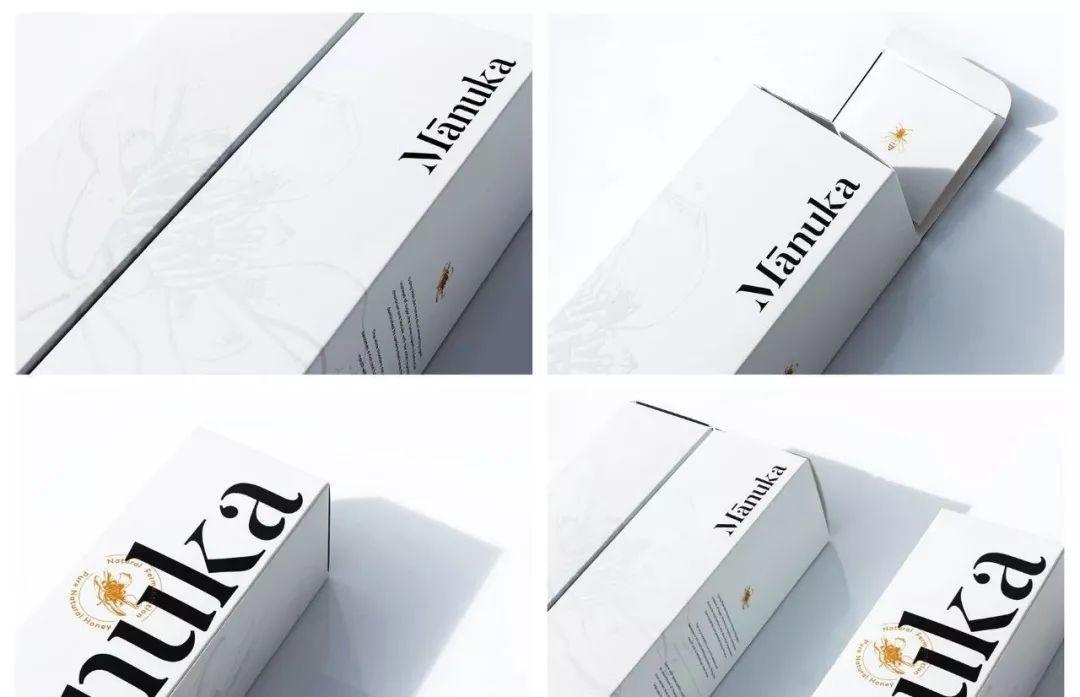 让纯文字排版的包装设计看起来高大上?舞蹈班门头字体设计图图片