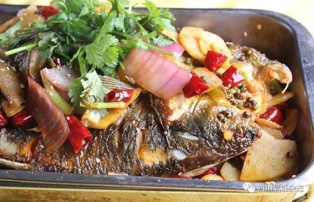 您也可以把带鱼做的这么好吃!绝鲜绝美!