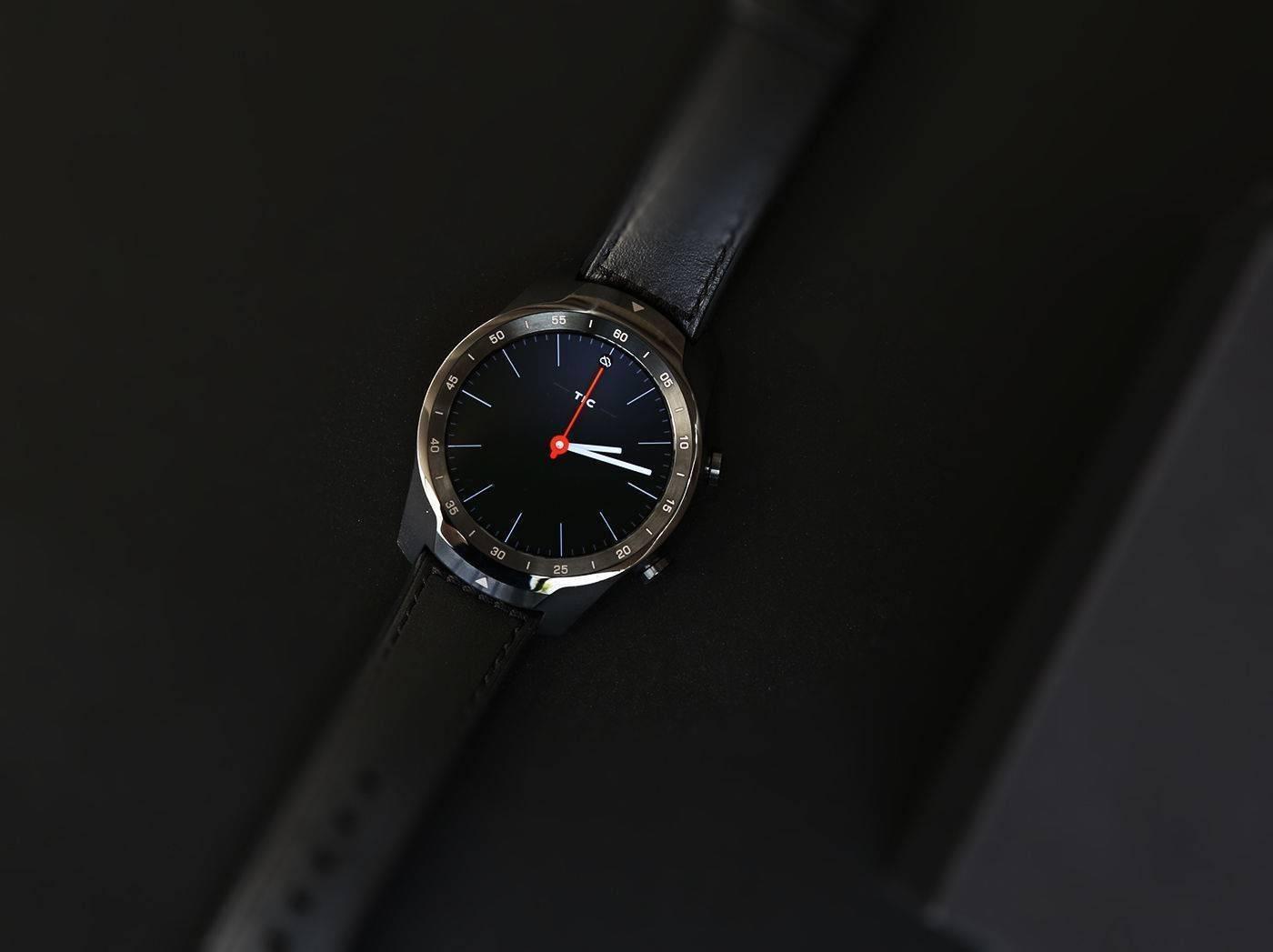 专访李志飞:越用越强大的智能手表,如何解锁每一个人的未来生活?