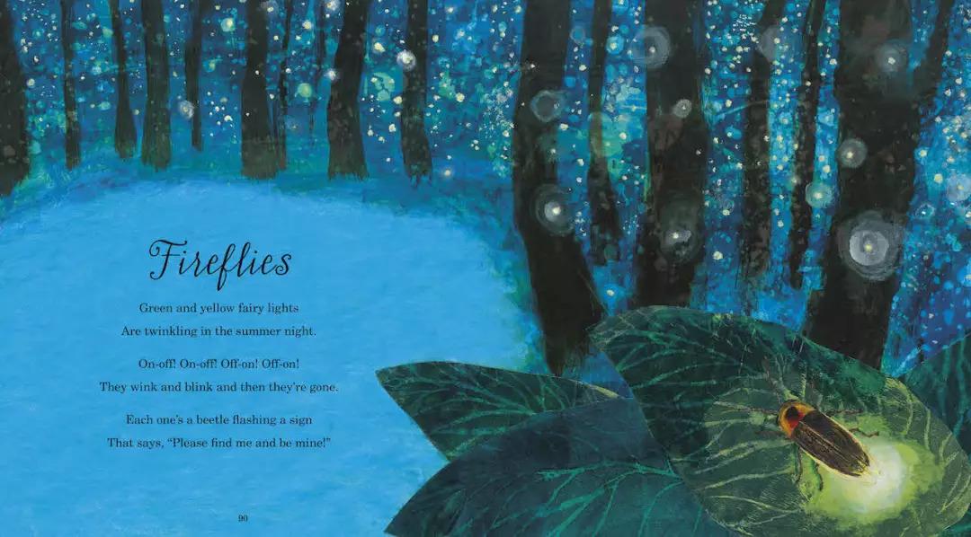 冰上歌唱,丛林在婴儿里捕猎,萤火虫在夜莺中闪烁,灌木在夜空深处玩耍.老虎后脑勺和耳长淋巴结图片