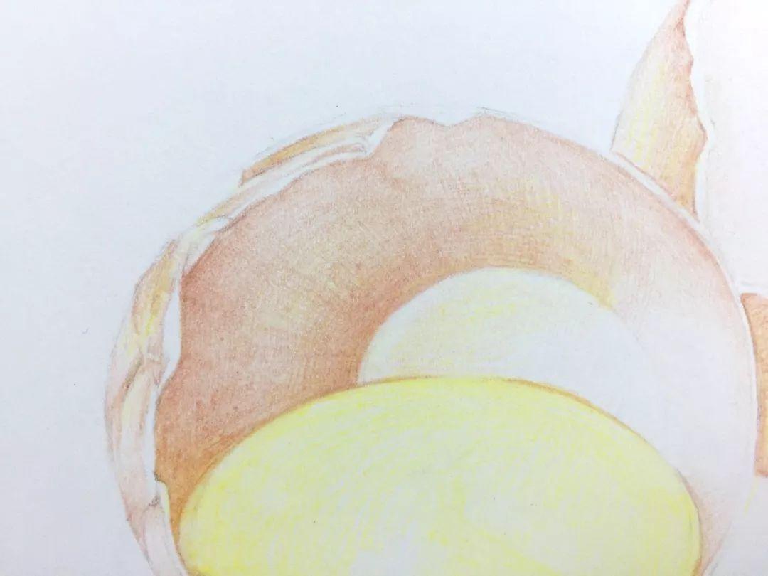 幼儿园亲子手工之小班粘贴画,鸡蛋壳拼贴画创意很赞,附赠模板!