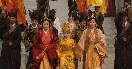 造反的宁王,跋扈的刘瑾,不上朝的嘉靖,大明还能有好?