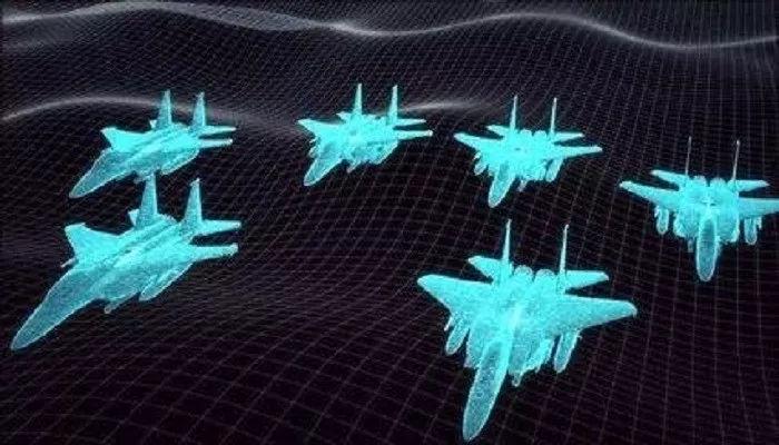 红旗9的噩梦?美研新武器专门应对中俄!其实用的还是诈字诀