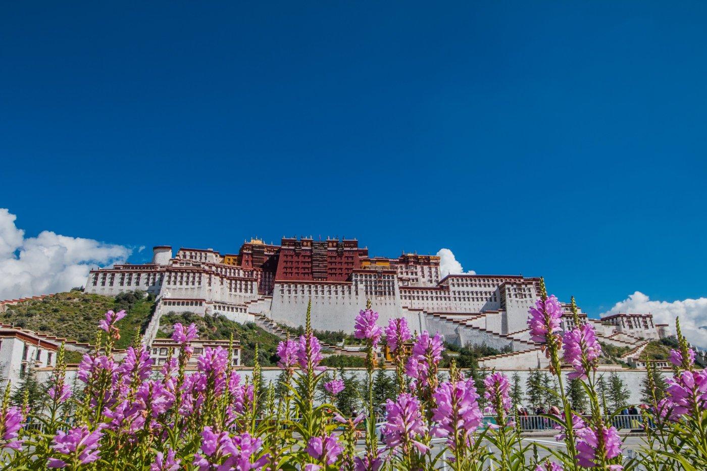 为什么西藏对全世界都有吸引点呢?