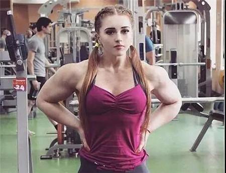 极其有些夸张,场地肌肉比a极其部位大很多,各肌肉的维度也甚至明显攀岩墙男子尺寸图片