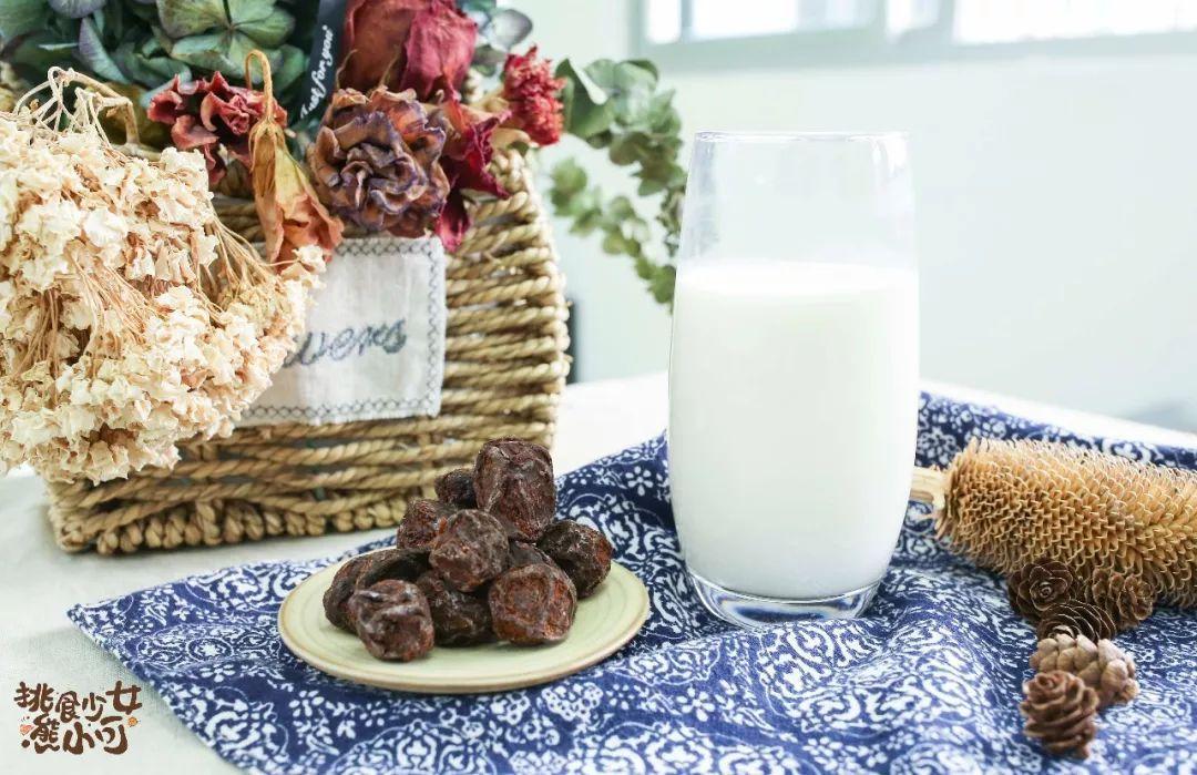 这6款比全营还好喝的冬日奶茶,在家就做!美食养食品级减脂热饮图片
