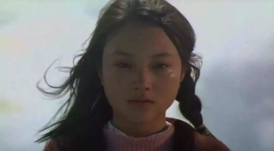 陈冲 武惠妃剧照