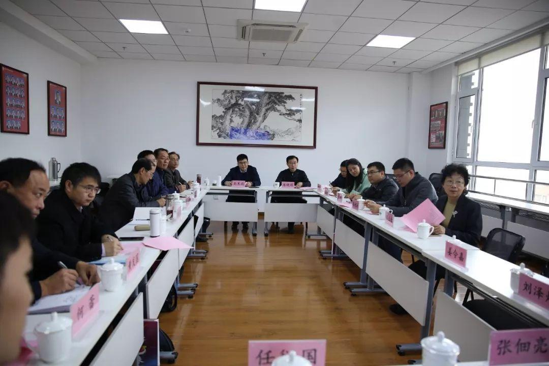 来自部分部分一流高校和全国省属高校招生负责人,17所校长高中高中就怎么样学校五十四天津图片