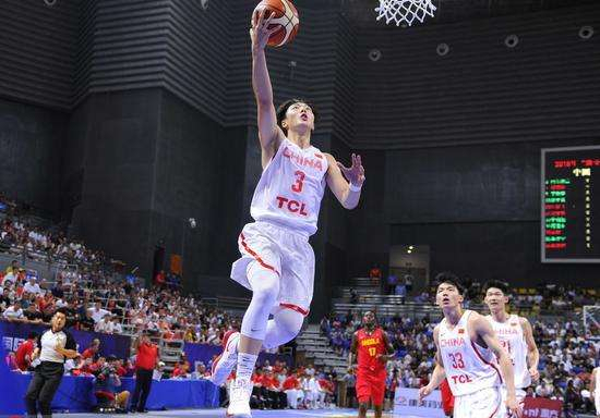 """明年男篮世界杯哪位""""新疆球员""""能入选中国男篮最终12人名单?"""