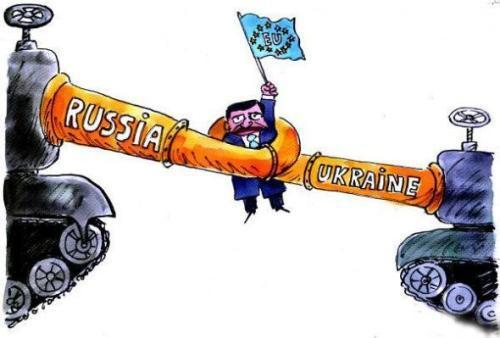 乌俄战役一触即发?毕竟是谁导演了这场危急变乱