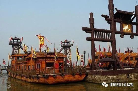 东吴因何灭国?竟然是长江漂来的碎木屑 轶事秘闻 第1张