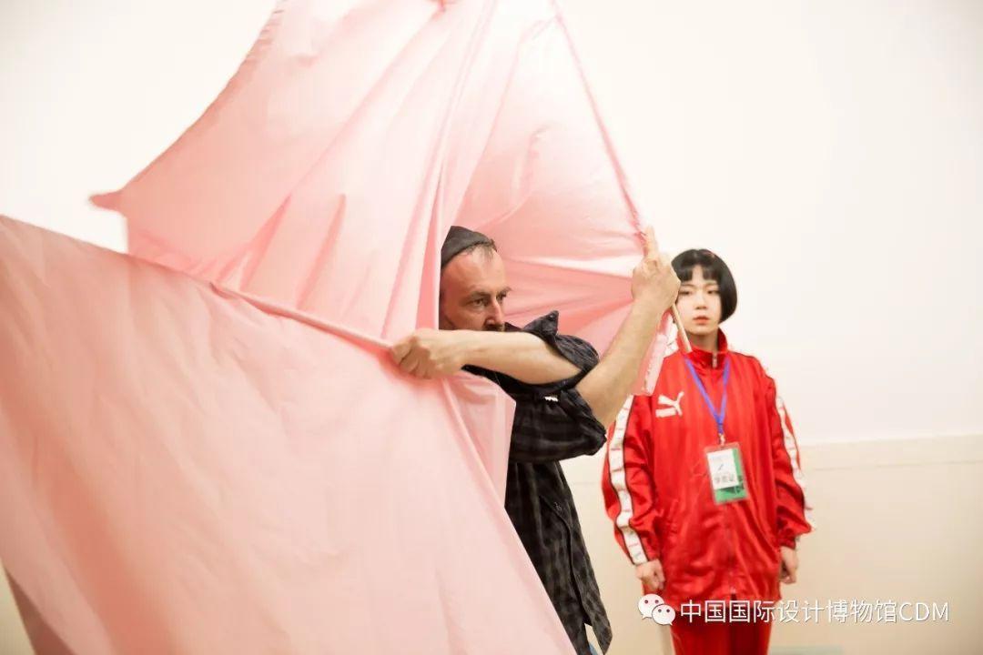 【工作坊招募】主题:人物形象空间——象棚-包豪斯再舞蹈教学法