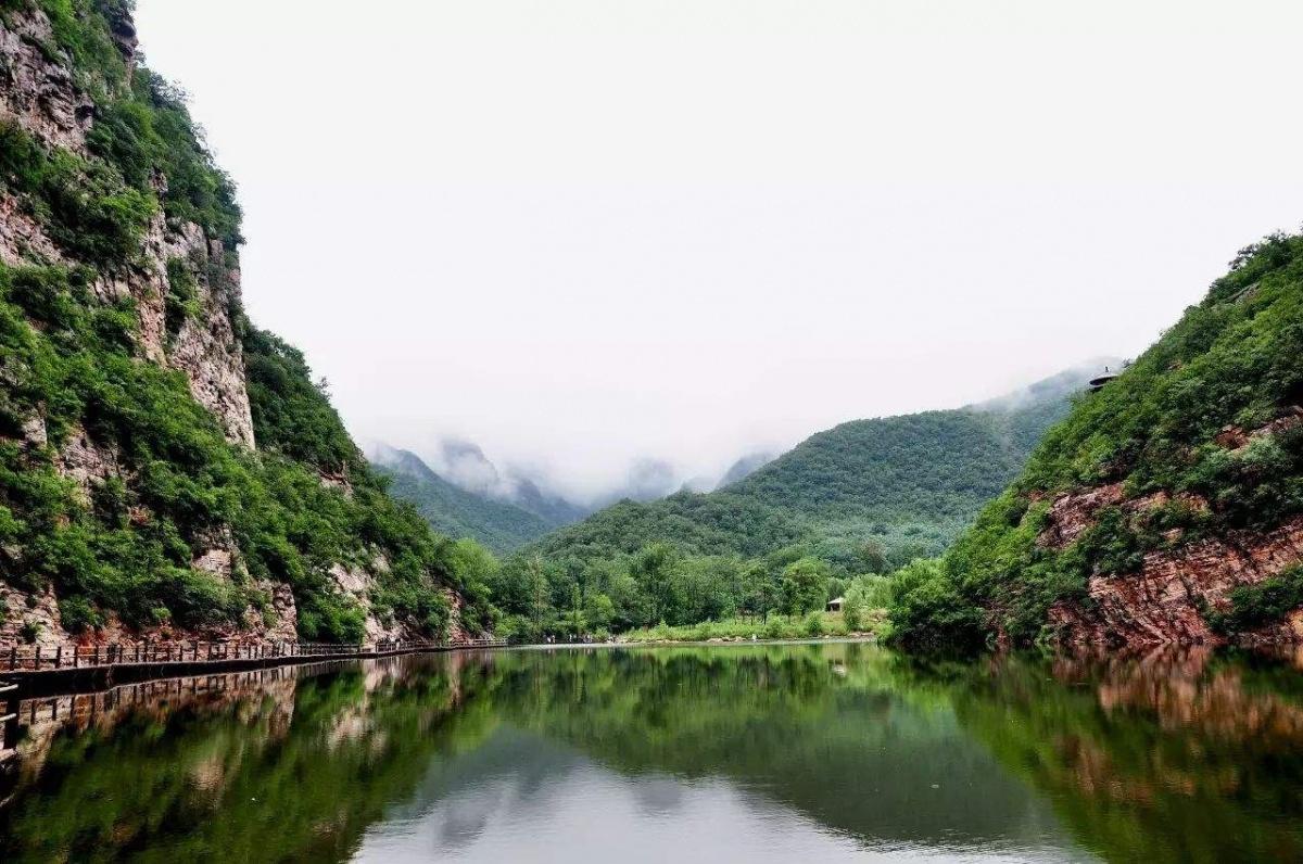 新安县四个值得一去的旅游景点,喜欢的不要错过了