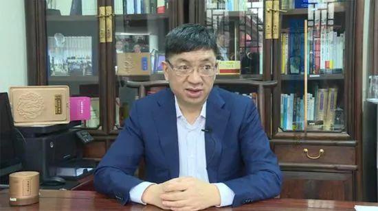 东盛集团董事长_董事长办公室图片