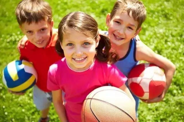 青少年体育运动5大法则,你知道哪些?