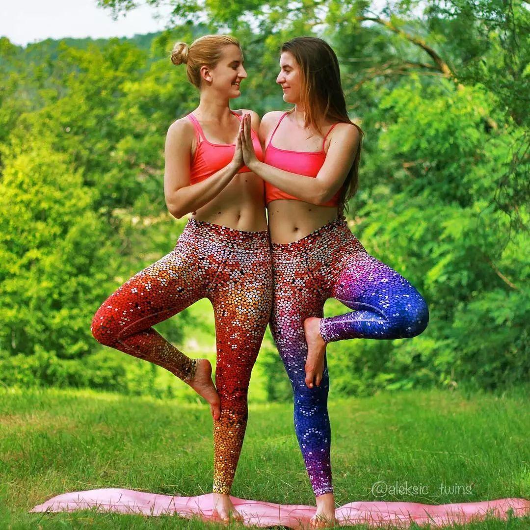 懒人提升魅力的好办法,先学好这些体式,循序渐进练习效果加倍