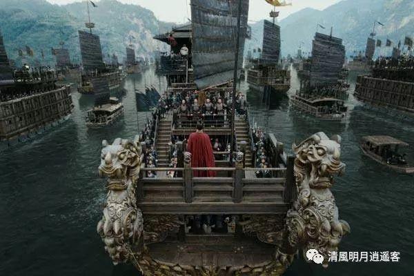 东吴因何灭国?竟然是长江漂来的碎木屑 轶事秘闻 第2张