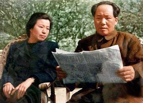 毛泽东坚持了一辈子的老习惯