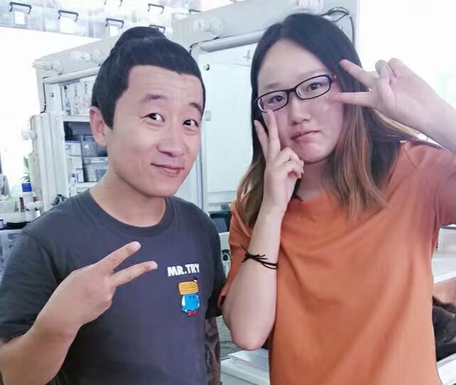 【招聘信息】北京电视台栏目录制_化妆师1名-中影教育如果爱电视剧28集在线观看图片
