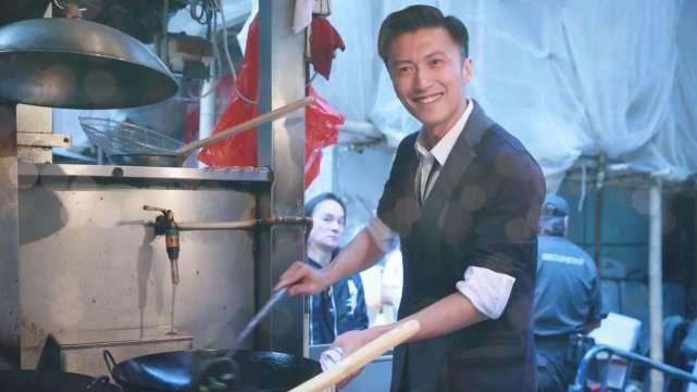 张柏芝和王菲面前,谢霆锋却是两种不同性格,网友:分量不同!