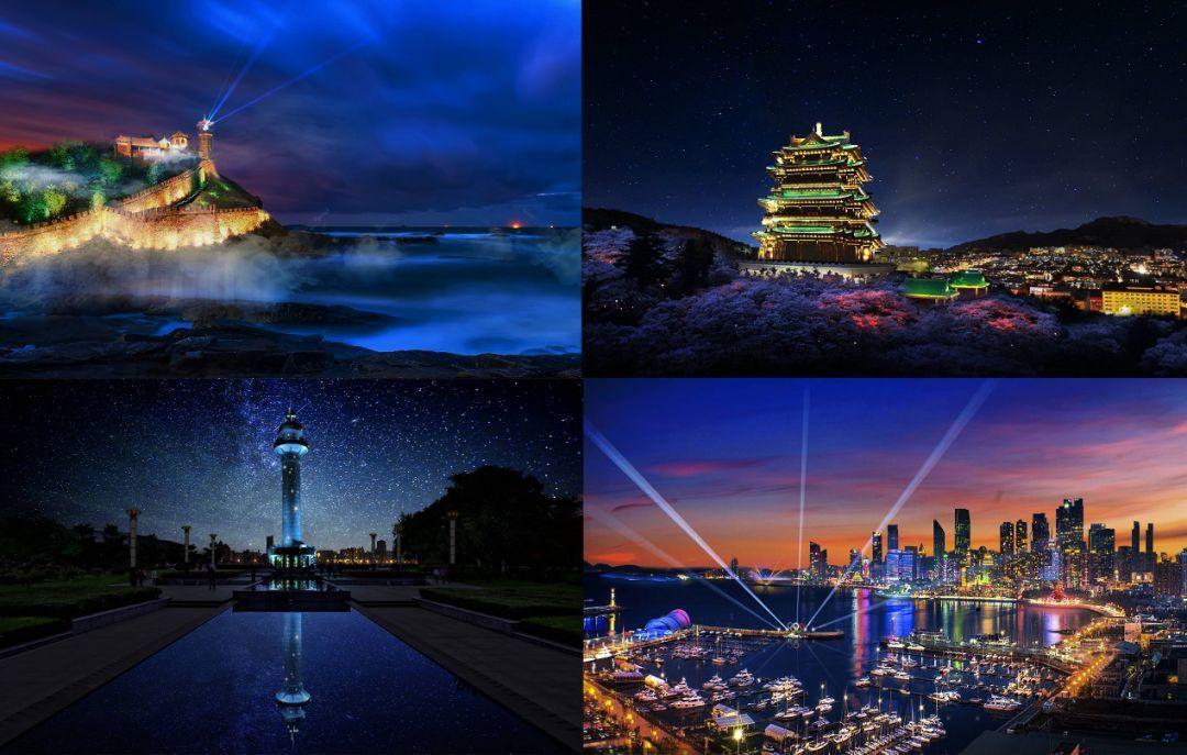 建筑光环境设计,室外光环境设计,城市光环境规划,舞台灯光设计等.图片