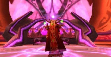 魔兽世界: 活得最长久的boss! 7.0出, 直到8.0才完成首杀
