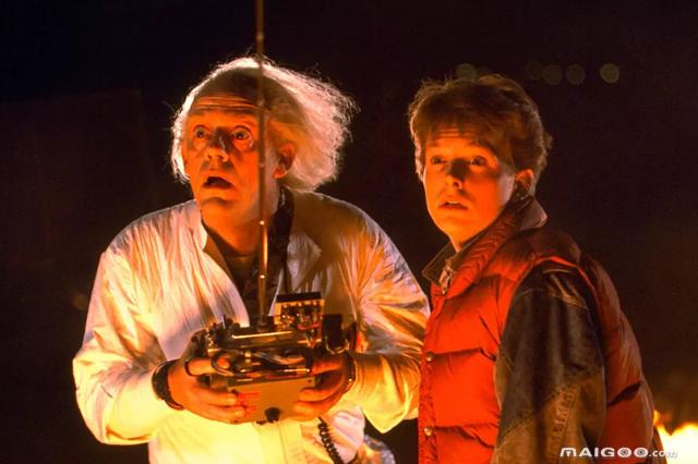 世界十大最佳科幻電影排行榜