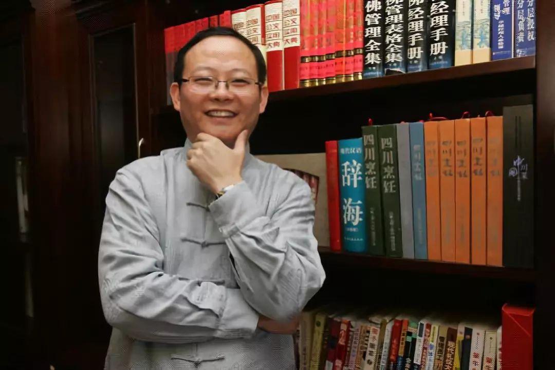 """3大品牌齐头并进,畅销全国32省1580市县,他用""""美味""""定义幸福!"""
