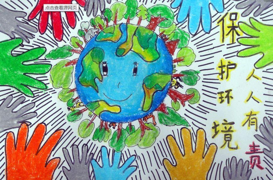 一木环保︱垃圾分类进校园,争当环保小卫士