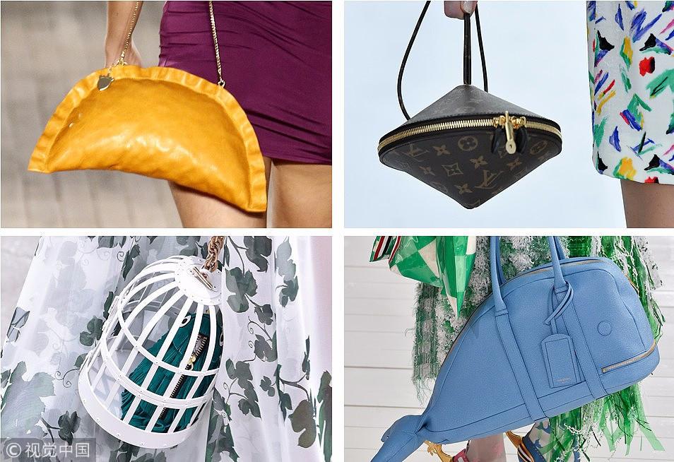 2019手提包排行榜_FENDI即将推出2019复刻版紫色亮片BAGUETTE手袋